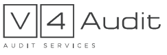 V4audit logo